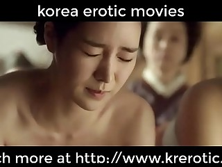 Korean Erotic movies