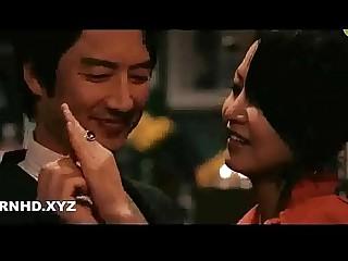 Korean love in between