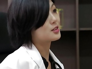 Korean Sohee - Insertion Therapy 1