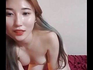 Very nice body Korean BJ Girl live cam ! 220120