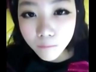 한국 국산 야동 korean 20살 자취녀 19년 레전드 영상
