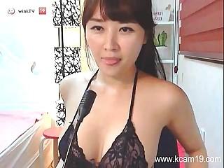 Korean sexy cam girl show - Joel (10)   www.kcam19.com