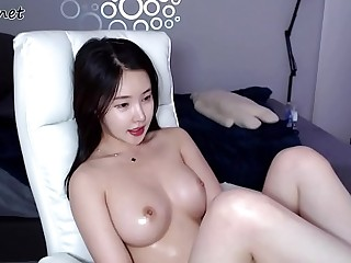 Korean BJ Beautiful Livestream show cam ! 251019