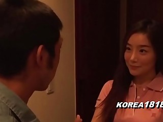 korean porn hot korean girl golf instructorb