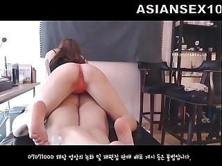 Hot Korean Video 92
