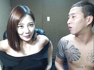 Korean whore video chat