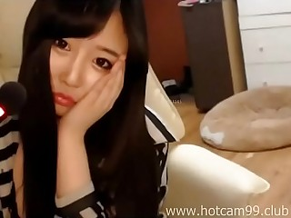 Korean teen cam