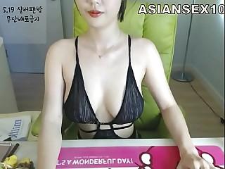 Hot Korean Video 87
