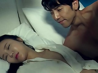 Fiery Love Korean Movie Sex Scene #5