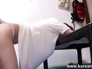 Korean amateur home made 1 Full Clip:http://ouo.io/FcQUZi