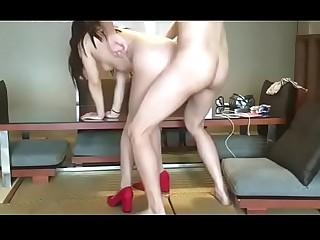 Korean Homemade Sex Couple