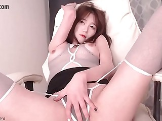 The best of beautiful BJ show cam solo !