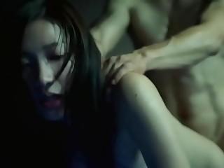 Spy K-Movie Sex Scene #2
