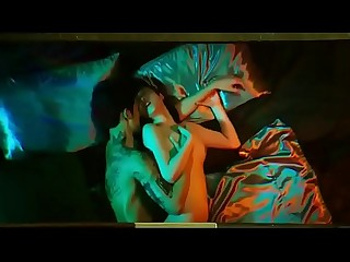 sulli fx fucked hard in the movie Real